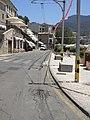Port de Sóller, Ende der Straßenbahnlinie 1.jpeg