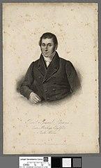 Samuel Evans, Zoar, Merthyr Tydfil, South Wales