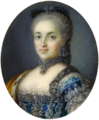 Portrait of a princess, oval miniature - Hofburg.png