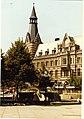 Postamt, Erfurt, August 1989 (26555173490).jpg