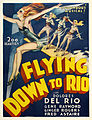 Poster - Flying Down to Rio 01.jpg