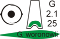 Poster galanthus woronowii.png