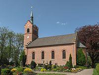 Potshausen, Sankt Martinkirche foto3 2010-05-16 14.30.JPG