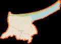 Powiat nowodworski (województwo pomorskie) location map.png