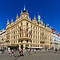 Prague 07-2016 Kings Court Hotel.jpg