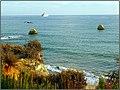 Praia da Rocha - Portimao (Portugal) (43655178390).jpg