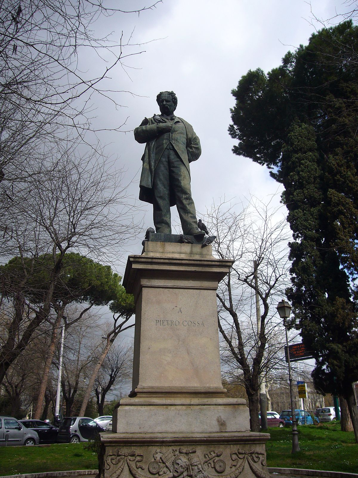 Piazza Della Libert 224 Rome Wikipedia