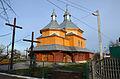 Presentation of Virgin Mary church, Staryi Yarychiv (02).jpg