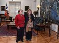 Presidenta recibe en audiencia a Federica Matta (22340390209).jpg