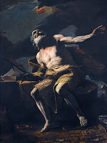 Preti, Mattia - St. Paul the Hermit - c. 1656-1660.jpg