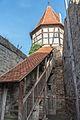 Prichsenstadt, Kirchgasse 7, Schäferturm-20151228-004.jpg
