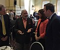 Prime Minister Modi at the Business Breakfast hosted by the Premier of Queensland.jpg