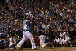 Prince Fielder, 2012 Home Run Derby champion (1)