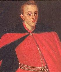 Young Władysław