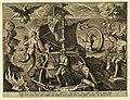 "Print, Ferdinandes Magalanes Lusitanus, plate 4 from ""Americae Retectio"", 1580s (CH 18382163).jpg"