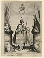 Print, Frontispiece of Soliman, Second State, 1620 (CH 18443405).jpg