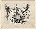 Print, Plate 32, from Neüw Grotteßken Buch (New Grotesque Book), 1610 (CH 18416737).jpg