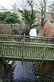 Private footbridge - geograph.org.uk - 1186648.jpg