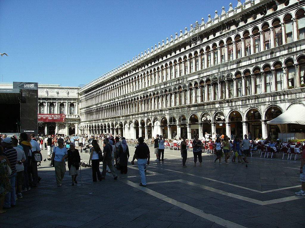 File:Procuratie nuove venezia.JPG - Wikimedia Commons