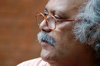 Rajyotsava Awards (2005) - H. S. Shivaprakash