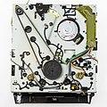 Profitronic VCR7501VPS - drive unit-93682.jpg