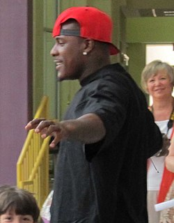 Ahmad Carroll American football player