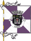 Flag of Loulé