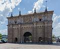 Puerta Alta, Gdansk, Polonia, 2013-05-20, DD 01.jpg