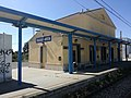 Puigverd de Lleida-Artesa de Lleida railway station.jpg