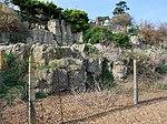 Pulhamite Cliff Walk at Bawdsey Manor-geograph-2346581.jpg