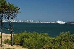 Punta del Este, Visitar, Uruguay