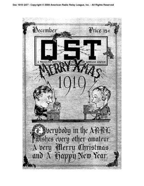 File:QST Dec 1919.djvu