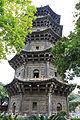 Quanzhou Kaiyuan Si 20120229-06.jpg