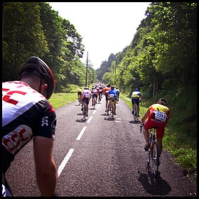 Image illustrative de l'article Col de Marie-Blanque