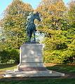 Queen Elizabeth II statue - geograph.org.uk - 2671671.jpg