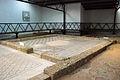Quintanilla de la Cueza Villa romana Tejada Habitación 22 Mosaico Neptuno 005.jpg