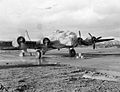 RAF Thurleigh - 306th Bombardment Group - B-17G Flying Fortress.jpg