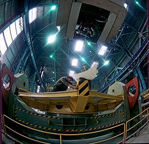 Atommash - Image: RIAN archive 450318 Atommash production facility