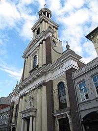 Roman Catholic Diocese of Breda