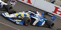 ROOKIE Racing PONOS SF19 14号車.jpg