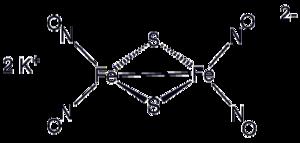 Roussin's red salt - Image: RR Salt