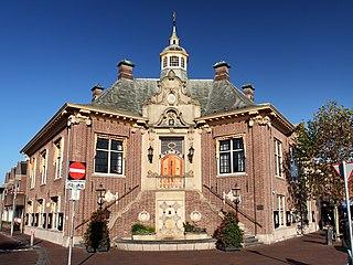 Zandvoort Municipality in North Holland, Netherlands