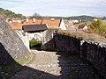 Rabí castle - gate PA280203.jpg