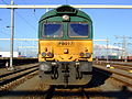 Rail4Chem PB017 Electro Motive Class 66 pic5.JPG