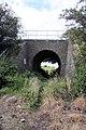 Railway bridge at Cattishall - geograph.org.uk - 936641.jpg