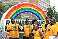 Rainbow PUSH at the Bud Billiken Parade 2015 (19810019833).jpg