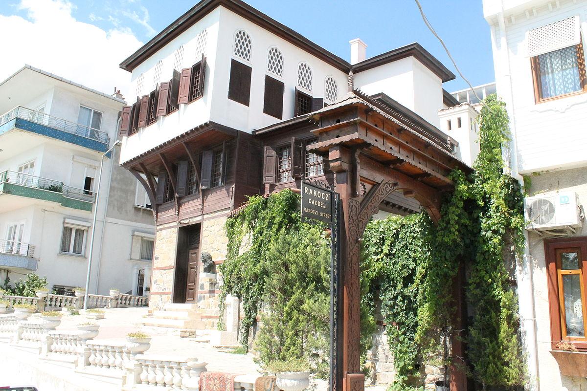 tekirdağ travel guide at wikivoyage