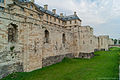 Rampart of the Vincennes castle 2, August 2013.jpg