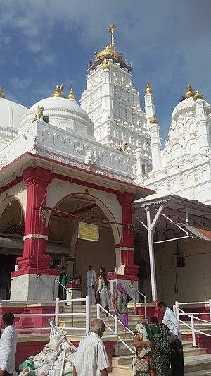 Dakor - Ranchhodarai Temple, Dakor
