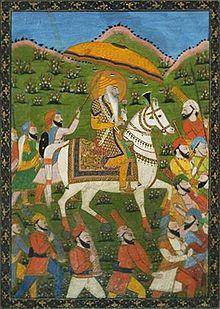 Ranjit Singh, ca 1835 - 1840.jpg
